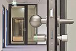 Mobiler Schlüsseldienst Köln ist auch der richtige Ansprechpartner wenn es um machanische oder elektronische Sicherheitstechnik für Gewerbetreibende oder Grosskunden geht.
